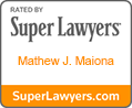 Super Lawyer Mathew J. Maiona